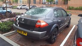 For sale Renault Megane 1.6 16v