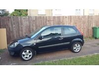 Ford Fiesta (56 reg) for sale in Cardiff