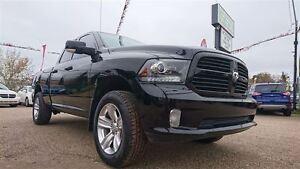 2014 Dodge 1500 Sport | 5.7L V8 HEMI | Affordable Payments | Cal Edmonton Edmonton Area image 10