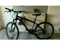 Specialized Rockhopper Sl mountain bike