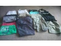 ladies clothes size 28-30