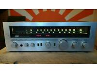 Sansui R50 phono integrated Amplifier/Receiver