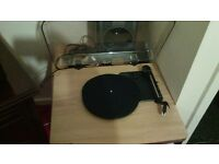 lou turntable audio