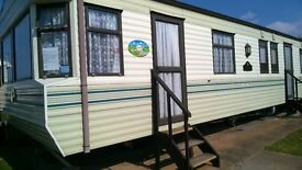 Caravan's 2 storey Villa's and Chalets for hire on Welcome Family in Dawlish Warren Devon