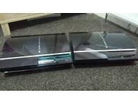 Playstation 3 consoles ( NOT WORKING
