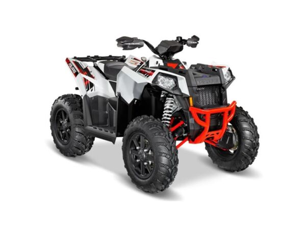 Used 2016 Polaris Scrambler 1000 XP EPS