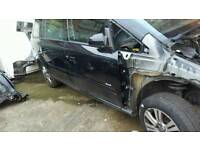 2007 zafira breaking all parts available