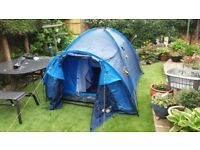 Peakland Dovedale 300 3 man tent