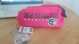 Napapijri pencil case