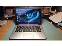 HP Stream 14 Laptop, HDMI, 32gb Solid State Drive, Quad Core CPU, 2gb Memory, 14 Inch Screen