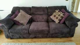 4 Seater Couch Excellent used condition