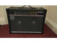 Roland Jazz Chorus JC-40 stereo amplifier