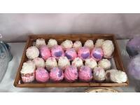 Bomb Cosmetics Bath Creamers - Wholesale