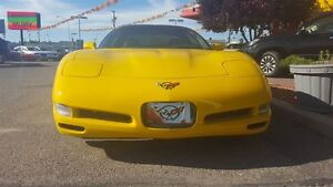 2001 Chevrolet Corvette Manual| 2 Tops| PST Paid! Custom stereo