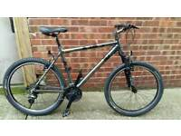 21speed mountain bike