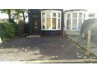 2 bedroom to rent driveway sparkhill