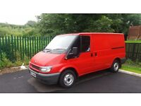 * 2OO3 FORD TRANSIT * £1295 ONO