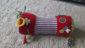 Bundle of childrens elc toys with mamas and papas baby support £20 ONO collect nearly new.