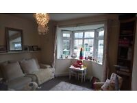 Homeswap my 1 bed with garden Esher for your 2/3 bed Surrey