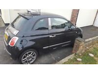 SPECIAL EDITION Fiat 500 By Diesel *Quick Sale!*