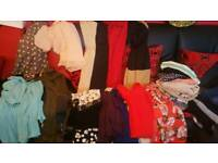 Bundle of Women's clothes size 12-14