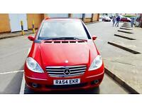 Mercedes 1.4 12 month mot 12 month tax very reliable car lady owner £1250