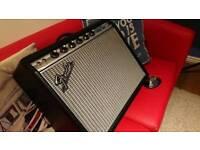 Fender Amplifier 68 Princeton reverb