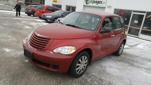 2009 Chrysler PT Cruiser | Certified and E-tested |Warranty