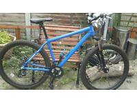 MENS INDI MOUNTAIN BIKE