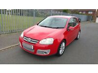 2006 VW GOLF GT TDI 170 REMAPPED 210 BHP PX AUDI BMW MERCEDES R32 VXR GTI SEAT