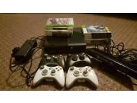Xbox 360 console 250gb
