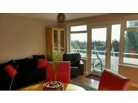 2 bed maisonette in sketty
