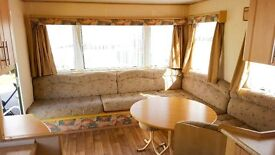 Cheap Static Caravan for Sale, Camber Sands
