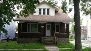 FOUR BEDROOM HOUSE - STEPS AWAY FROM THE RIVERFRONT $1200++