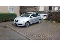 Volkswagen Polo 1.2 petrol **Price reduced**