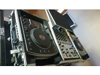 FULL DJ SETUP complete