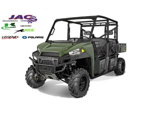 Used 2015 Polaris Ranger Crew 900-6