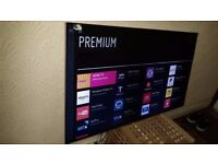 LG JOHN LEWIS 55-inch 55JL9000 9 SERIES WITH Built-in Camera, 3D active Smart LED TV,PLS READ ADVERT