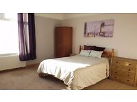 Newly Decorated, Full furnished Double room with storage room, All bill inclus, low deposite