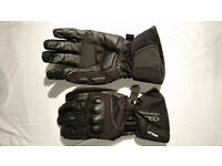 Alpinestars Apex Drystar waterproof gloves size L
