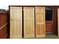 A Internal Doors
