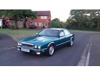 Jaguar xj6 sport 3.2 v6 auto in immaculate condition long mot hpi clear