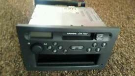 Corsa C 2000-2006 Cassette Stereo with Cage