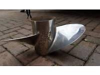 Propeller Stainless brand new