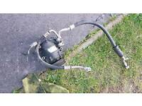 Honda civic air conditioning pump 2001/2005