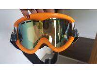 Ski Goggles x2