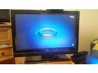 """37"""", LG, HD, Digital Freeview LCD TV (Mint condition)"""
