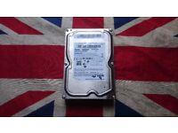 """Samsung HD204UI 2TB SATA 5400RPM 3.5"""" HDD"""