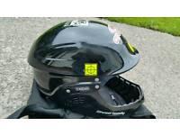 Kayak Helmet Shred Ready full face Helmet