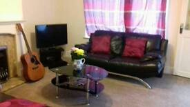 A fully furnished two bedroom house for rent